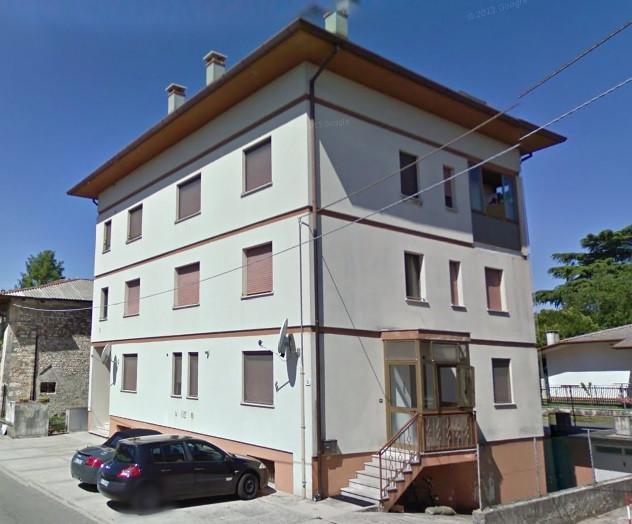Appartamento in affitto a Palmanova, 3 locali, zona Zona: Sottoselva, prezzo € 400 | CambioCasa.it