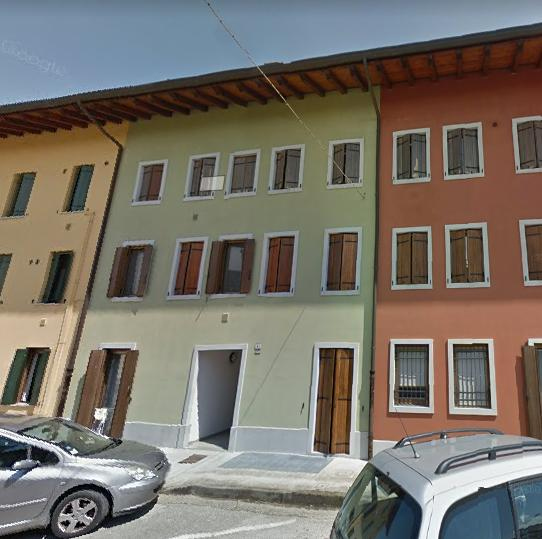 Appartamento in affitto a Palmanova, 2 locali, prezzo € 450 | CambioCasa.it