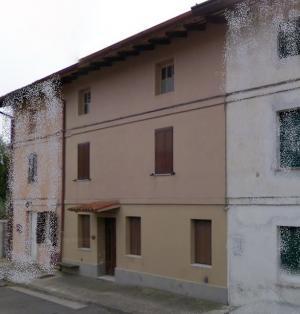 casa accostata in Vendita a Gonars
