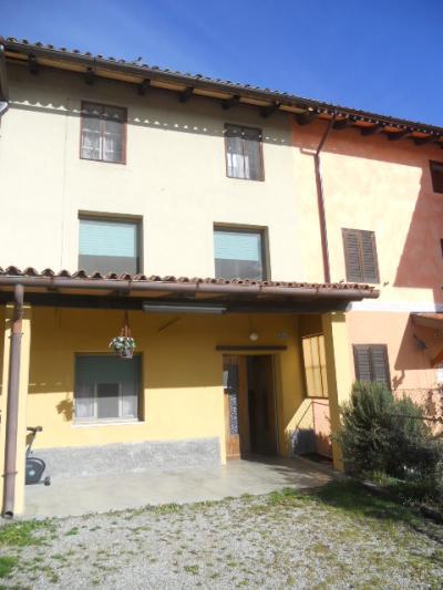 casa accostata in Vendita a Bagnaria Arsa