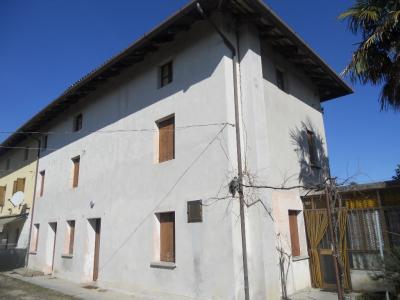 casa accostata in Vendita a Castions di Strada