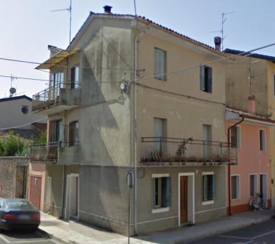 casa accostata in Vendita a Palmanova