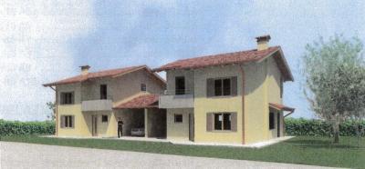 Villa in Vendita a Gonars