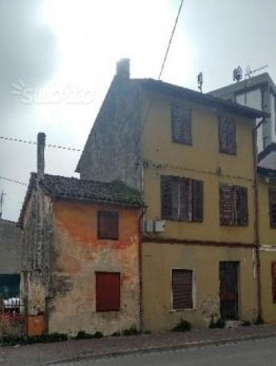 casa accostata in Vendita a Cervignano del Friuli