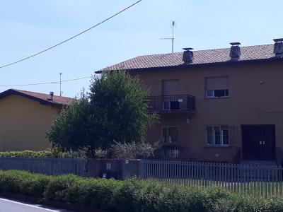 Appartamento in Vendita a Castions di Strada