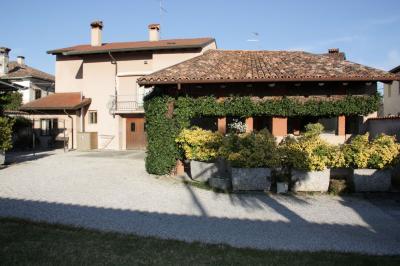 Casa singola in Vendita a San Vito al Torre