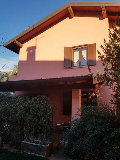 Villa Bifamiliare in Vendita a San Vito al Torre