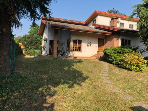 Villa in Vendita a Palmanova