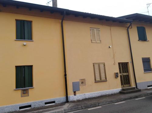 casa accostata in Vendita a Bicinicco