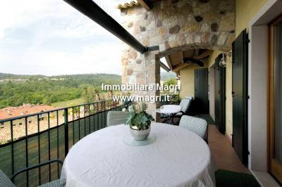 Apartment for Sale in Costermano sul Garda