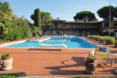 Villa for Sale in Lazise