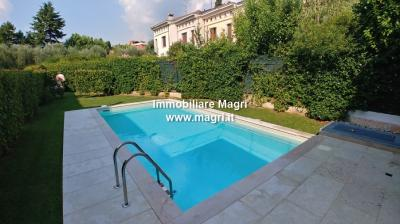 Terraced house for Sale in Torri del Benaco