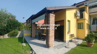 Terraced house for Sale in Lazise