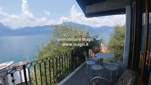 Villa zum Kauf in Brenzone sul Garda