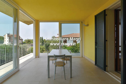 Semi-detached house for Sale in Lazise