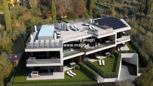 Apartment for Sale in Bardolino