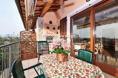 Appartamento in Vendita a Bardolino
