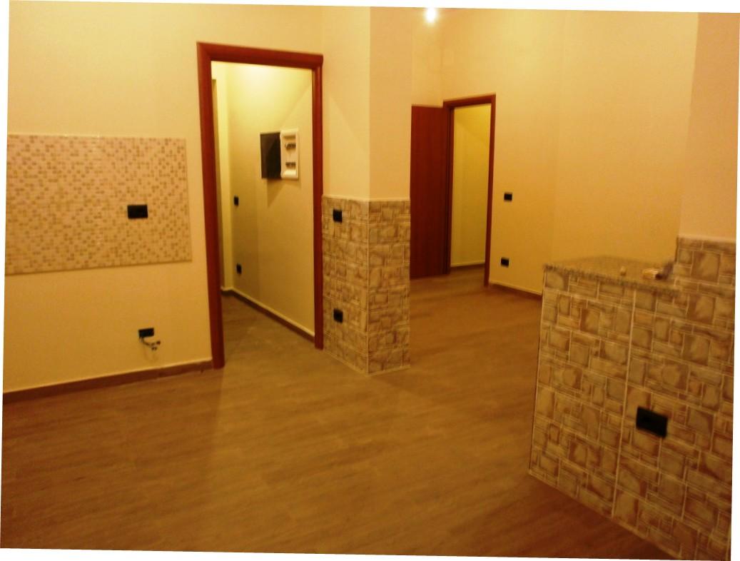 Soluzione Indipendente in affitto a Reggio Calabria, 3 locali, zona Località: S.Caterina, prezzo € 380   Cambio Casa.it