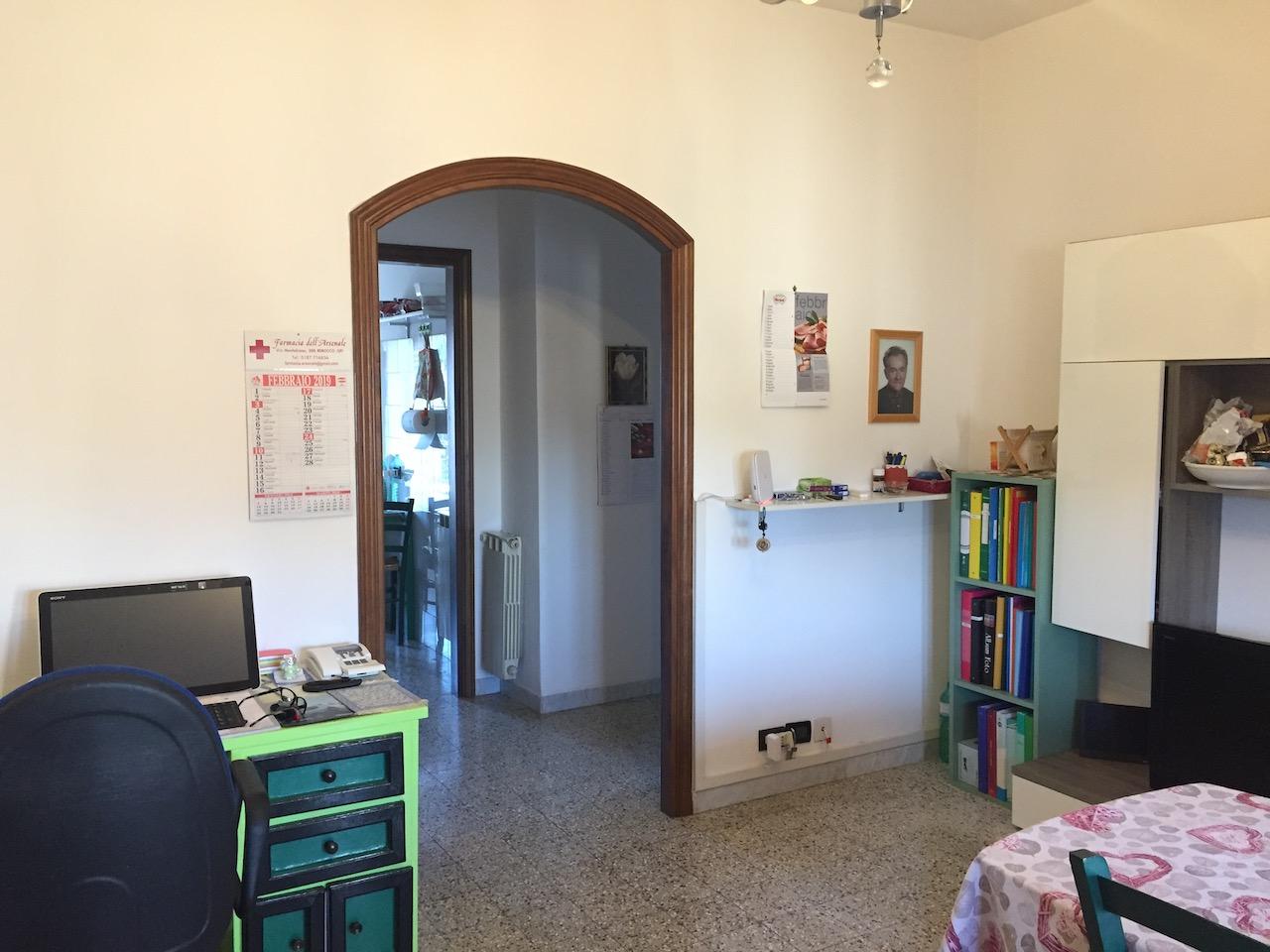 APPARTAMENTO in Affitto a Sarzana (LA SPEZIA)