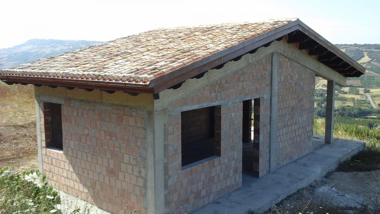 Attico in vendita a Val D'aso, Montefiore Dell'aso (AP)