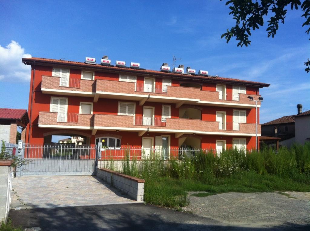 Appartamento in vendita a Altopascio, 3 locali, prezzo € 145.000 | CambioCasa.it