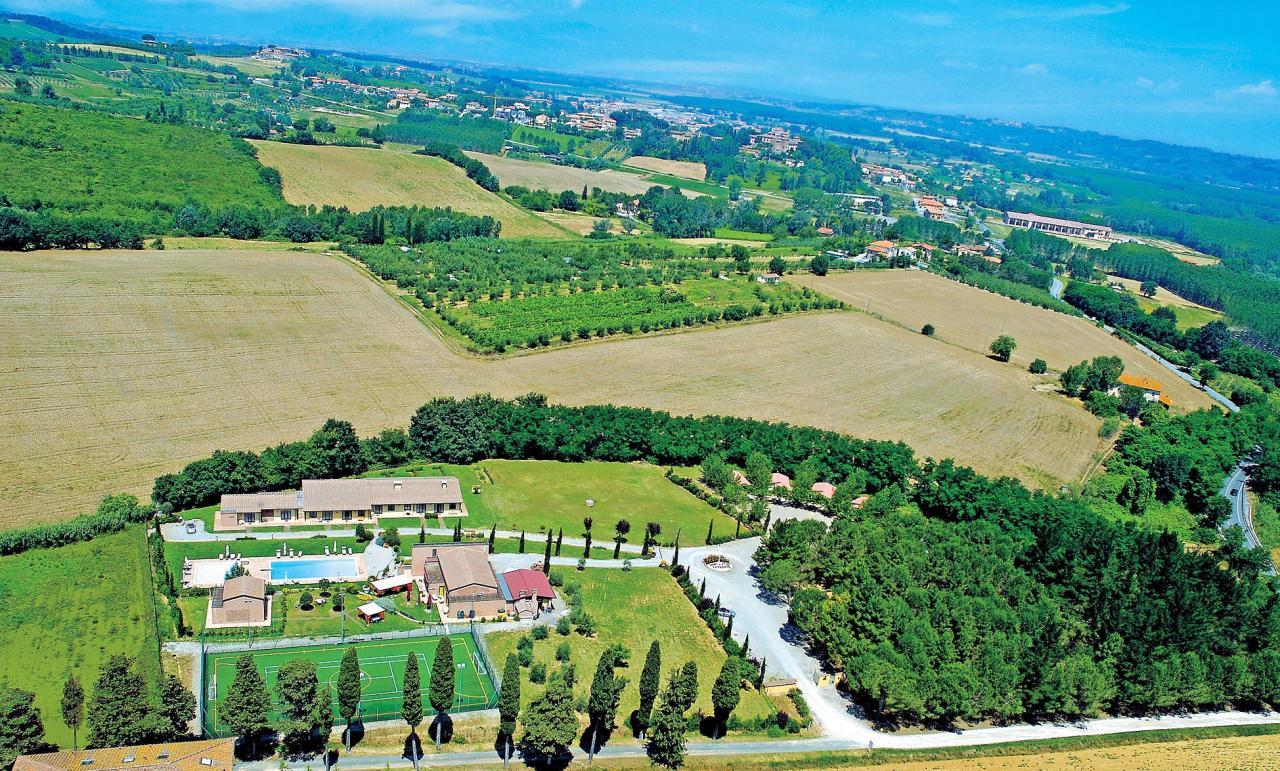 Albergo in vendita a Capannoli, 9999 locali, Trattative riservate | Cambio Casa.it