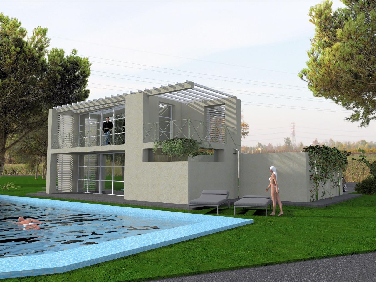 Terreno Edificabile Residenziale in vendita a Montignoso, 9999 locali, zona Zona: Cinquale, prezzo € 670.000 | Cambio Casa.it