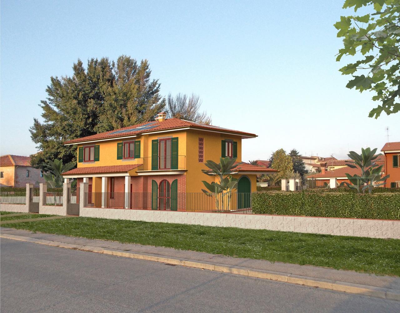Terreno Edificabile Residenziale in vendita a Ponte Buggianese, 9999 locali, prezzo € 155.000   Cambio Casa.it