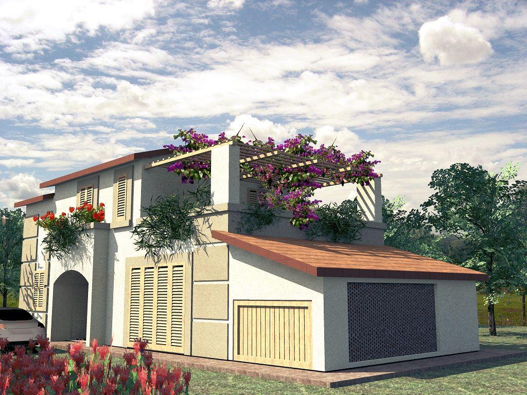 Terreno Edificabile Residenziale in vendita a Capannori, 9999 locali, prezzo € 89.000   Cambio Casa.it
