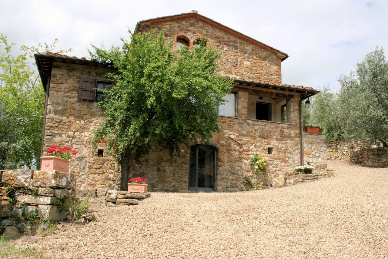 Annunci di case e appartamenti in vendita a pergine for Case valdarno