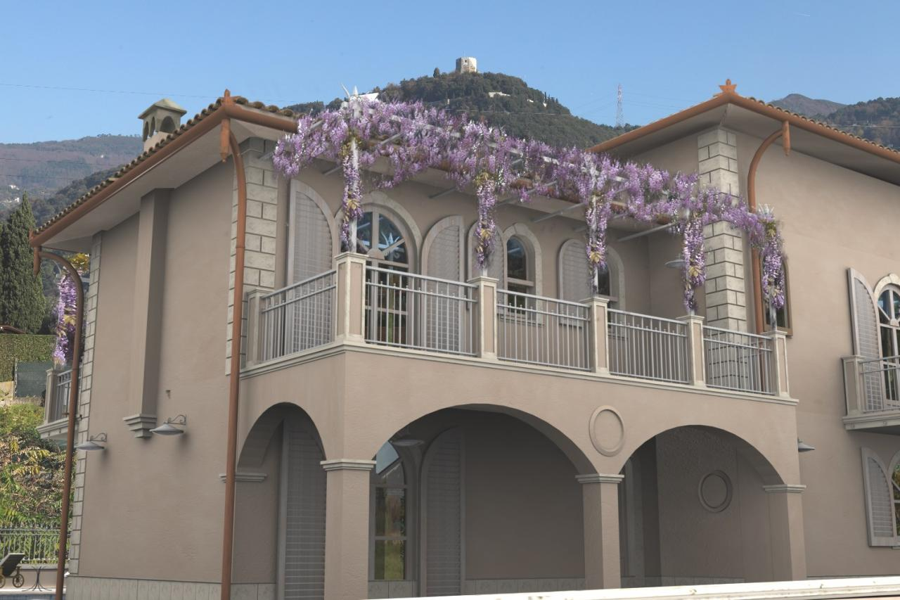 Terreno Edificabile Residenziale in vendita a Montignoso, 9999 locali, zona Zona: Renella, prezzo € 280.000 | Cambio Casa.it