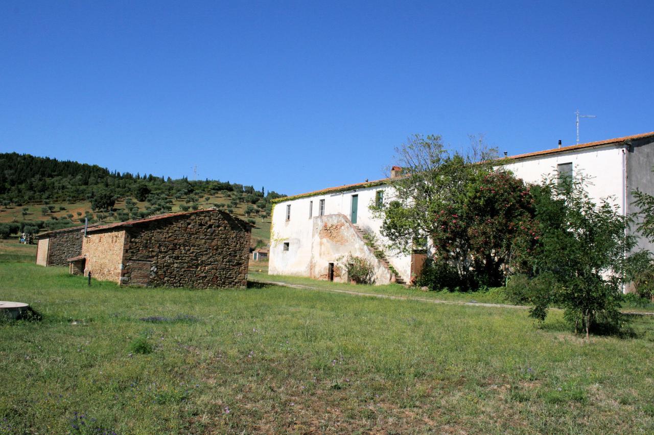 Rustico / Casale in vendita a Castiglione della Pescaia, 20 locali, Trattative riservate   Cambio Casa.it