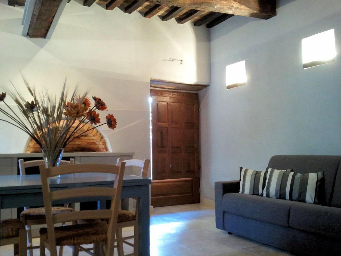 Loft / Openspace in vendita a Semproniano, 1 locali, prezzo € 64.000 | PortaleAgenzieImmobiliari.it
