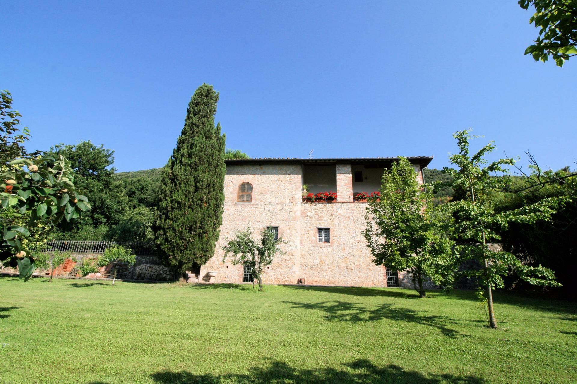 Rustico / Casale in vendita a Lucca, 16 locali, zona Zona: Maggiano, prezzo € 1.280.000 | Cambio Casa.it