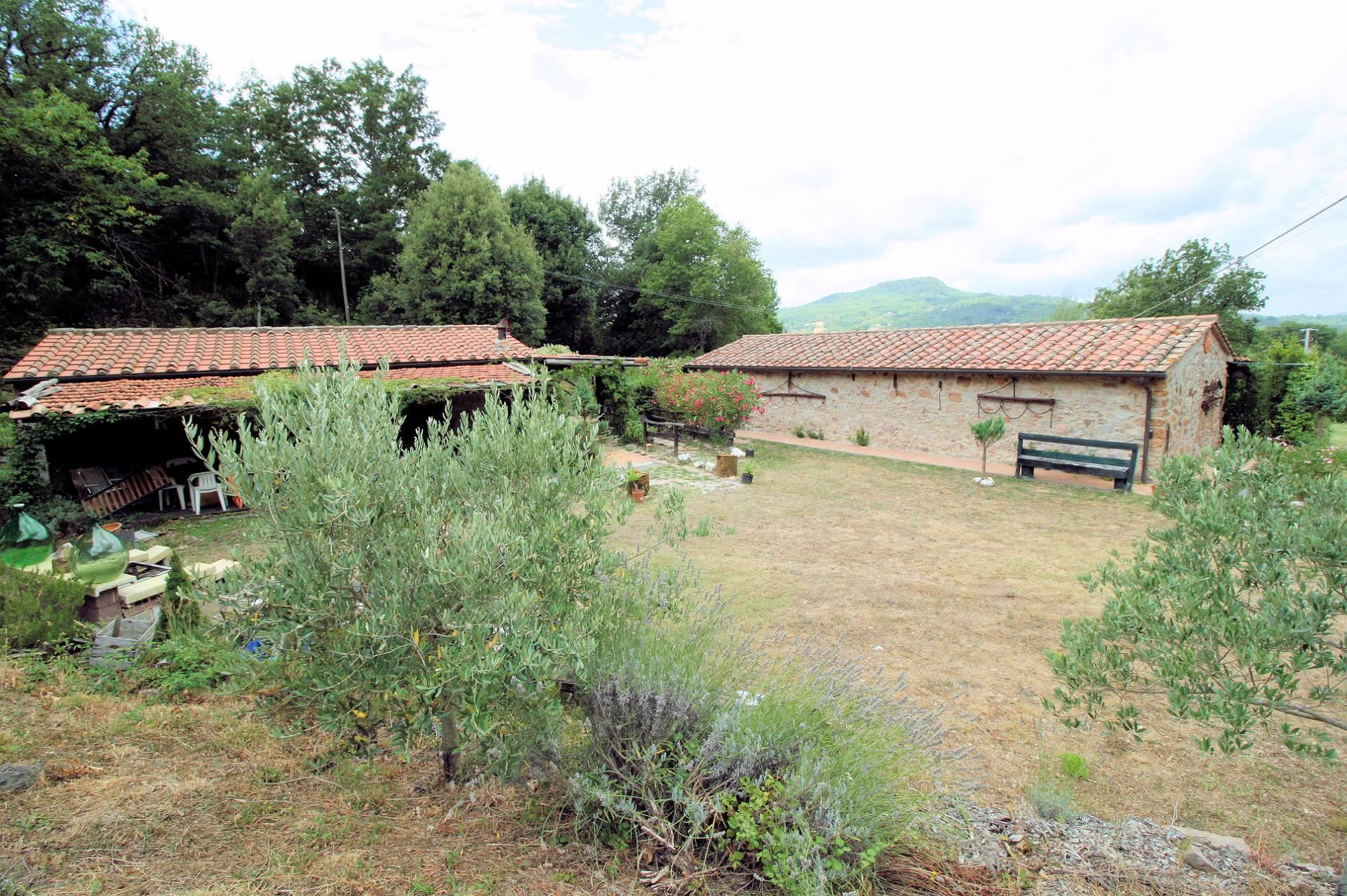 Rustico / Casale in vendita a Roccastrada, 5 locali, zona Zona: Sassofortino, prezzo € 450.000 | Cambio Casa.it