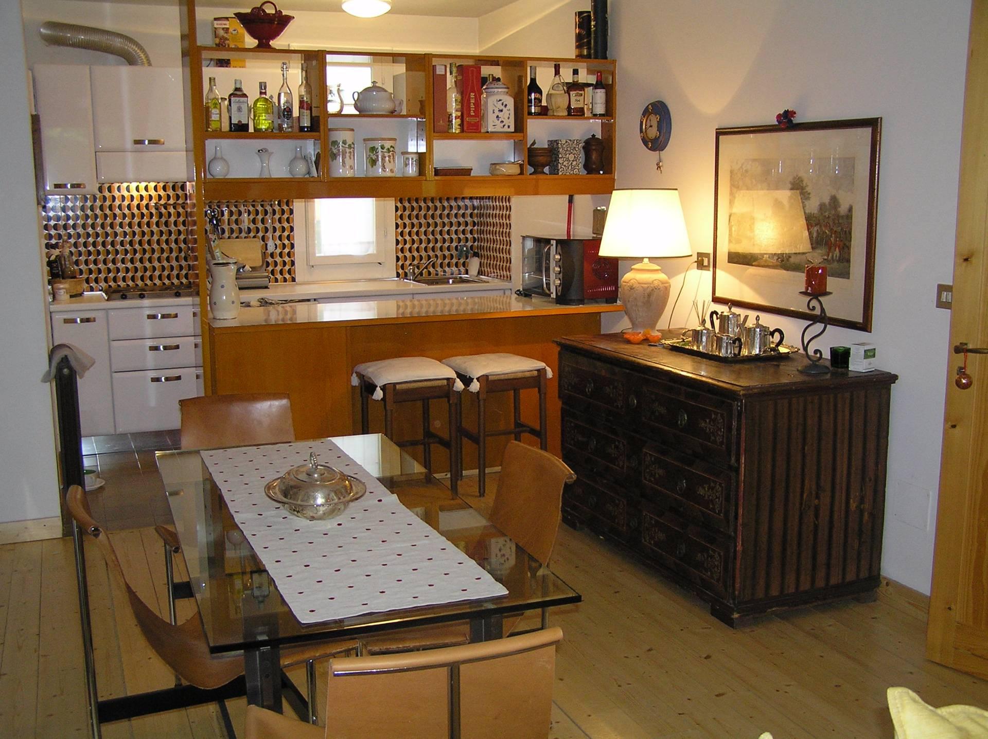 Appartamento in Vendita a Abetone