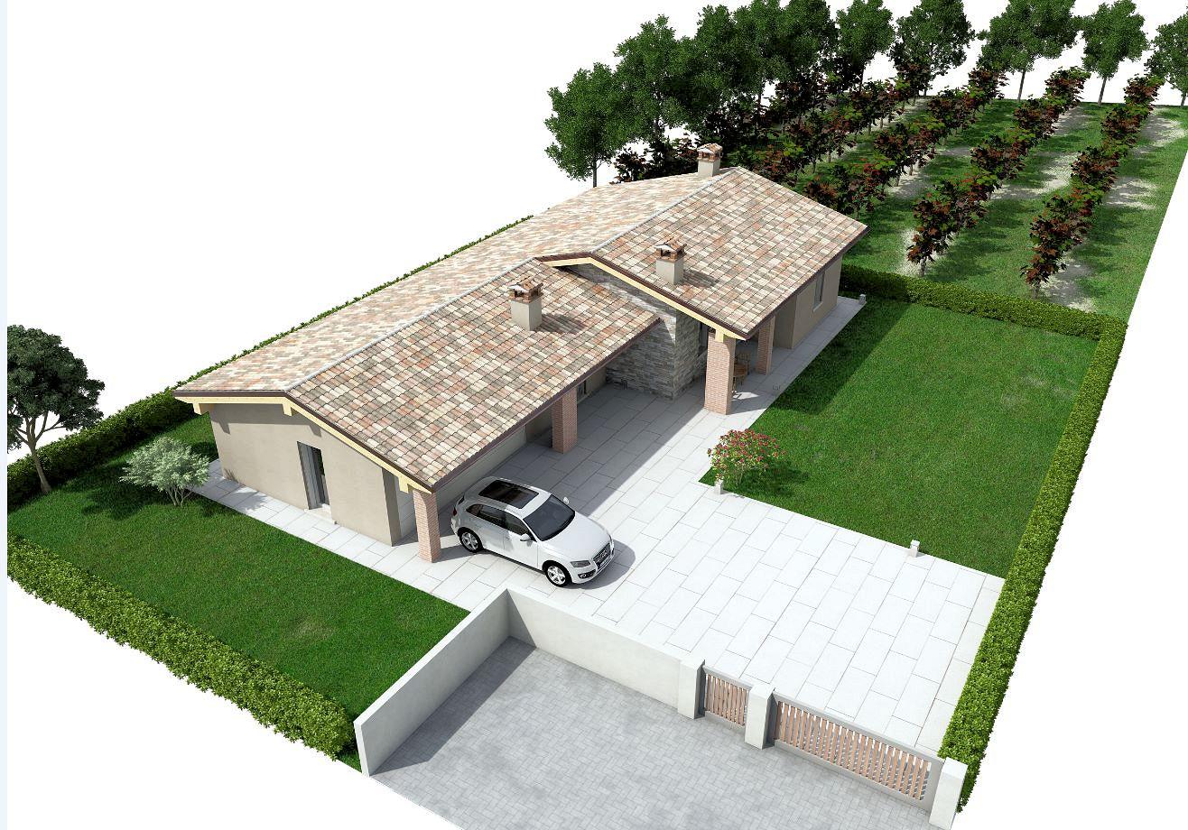 Terreno Edificabile Residenziale in vendita a Buggiano, 9999 locali, zona Località: BorgoaBuggiano, prezzo € 55.000   CambioCasa.it
