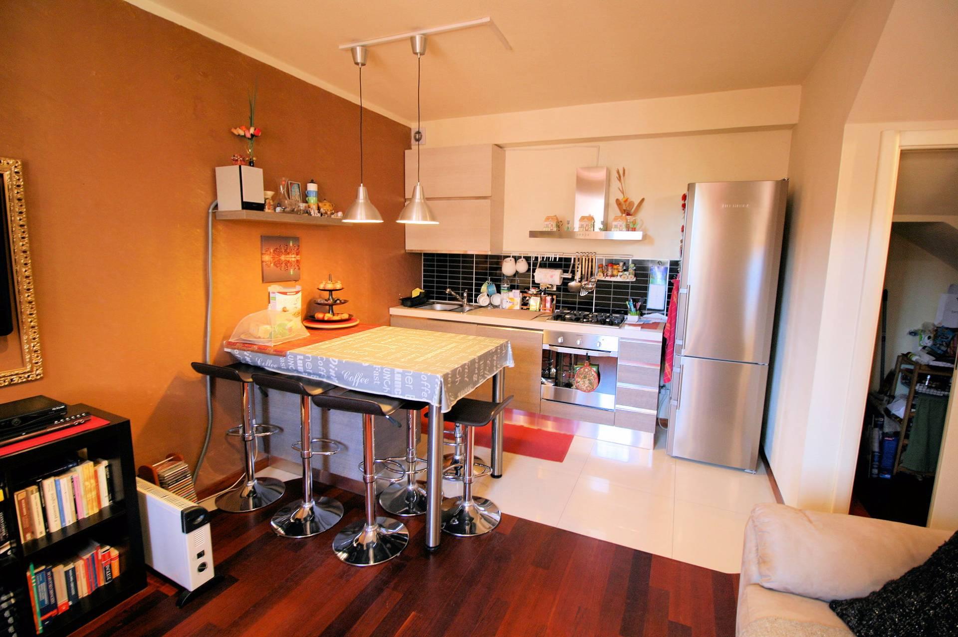 Appartamento in vendita a Altopascio, 3 locali, prezzo € 175.000 | Cambio Casa.it
