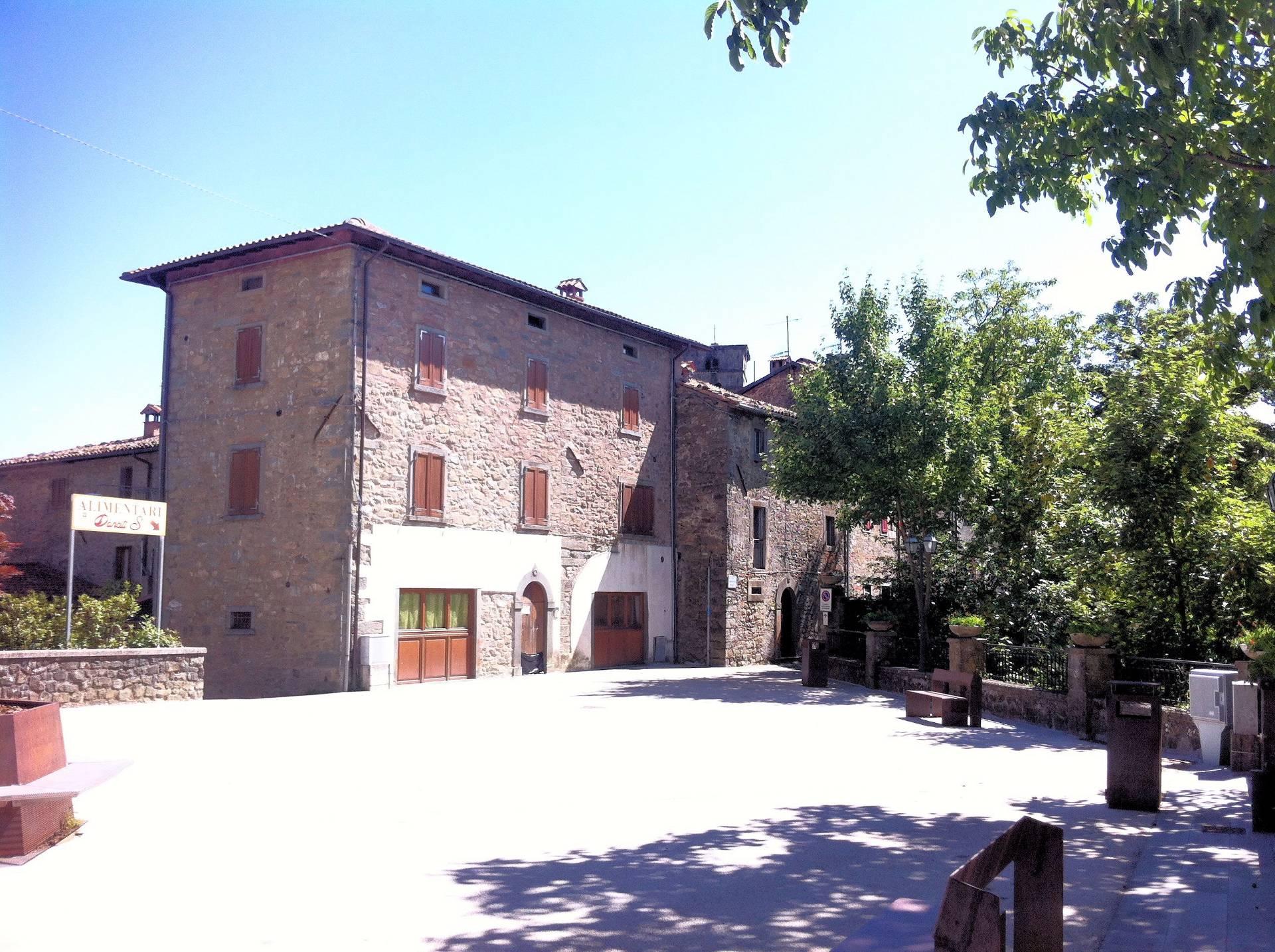 Soluzione Semindipendente in Vendita a San Romano in Garfagnana