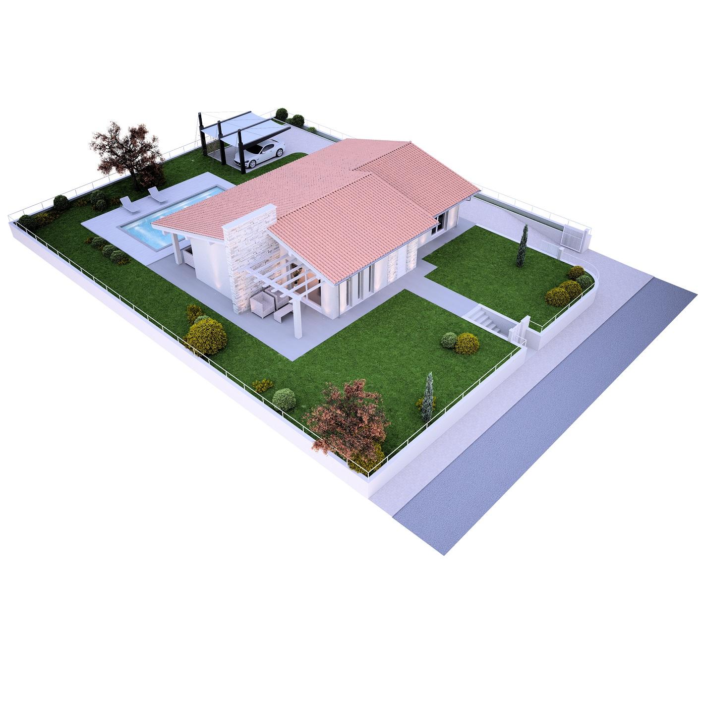 Terreno Edificabile Residenziale in Vendita a Larciano