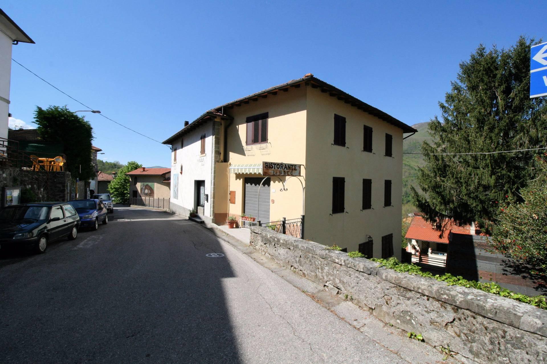 Albergo in Vendita a San Marcello Pistoiese
