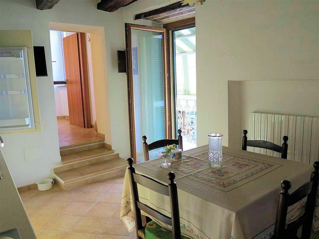 Appartamento in vendita a Roccastrada, 3 locali, zona Zona: Roccatederighi, prezzo € 90.000 | CambioCasa.it