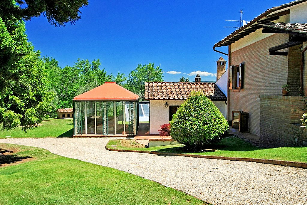 Villa singola in vendita - Poggibonsi