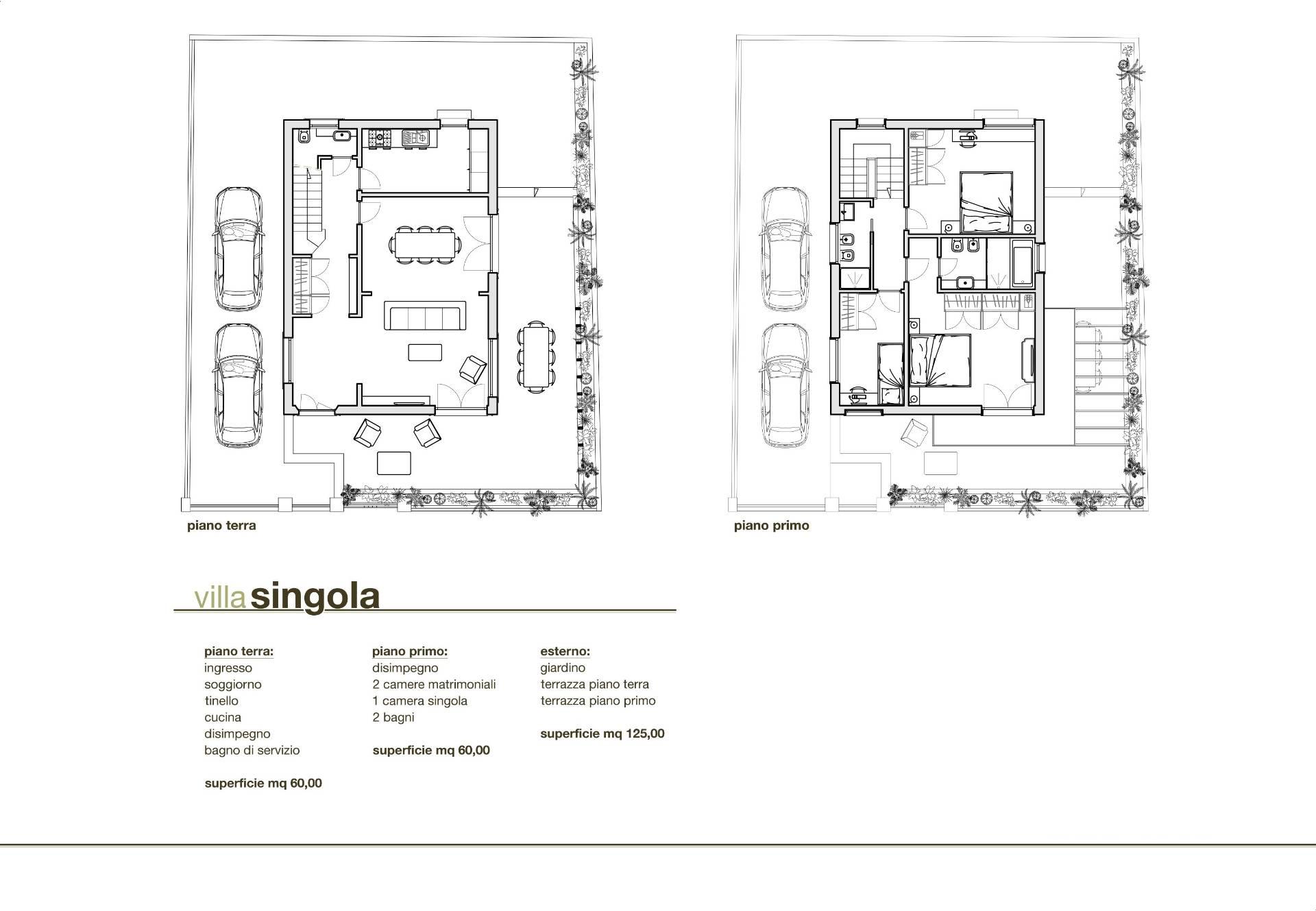 Villa singola - Lido Di Camaiore, Camaiore (14/14)