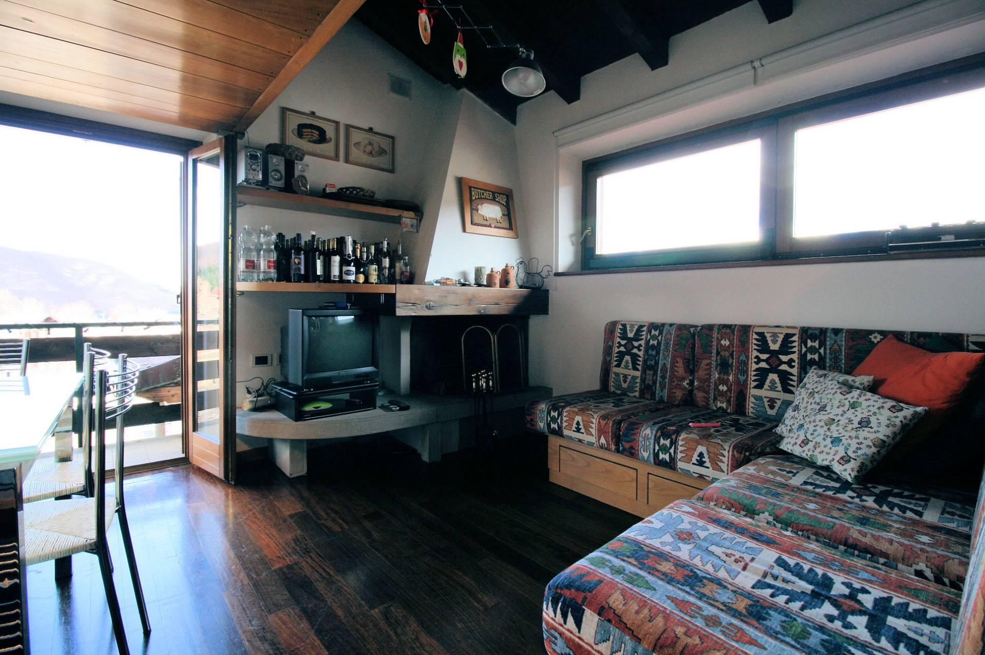 Appartamento in vendita a Abetone, 3 locali, prezzo € 165.000 | PortaleAgenzieImmobiliari.it