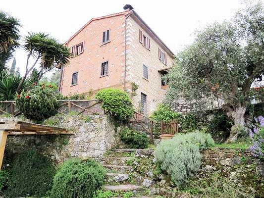 Foto - Villa In Vendita Pietrasanta (lu)