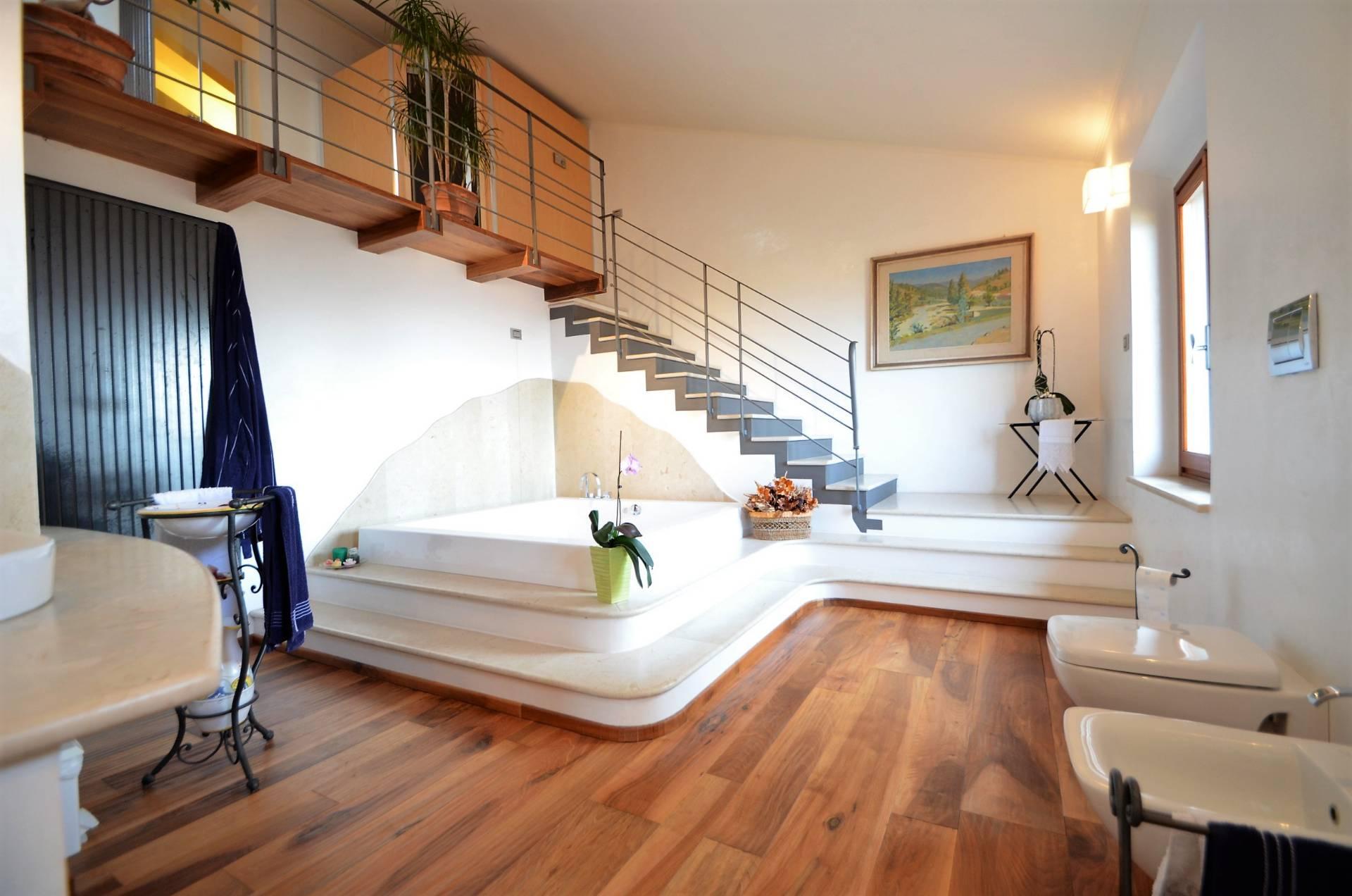 Villa singola in vendita - Rufina