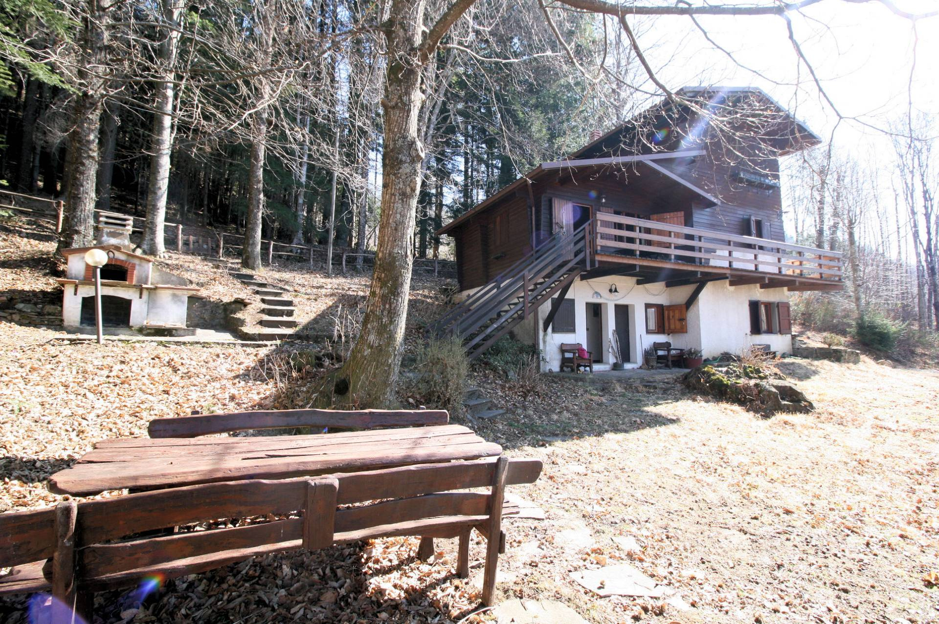 Appartamento in vendita a Cutigliano, 6 locali, prezzo € 125.000 | PortaleAgenzieImmobiliari.it