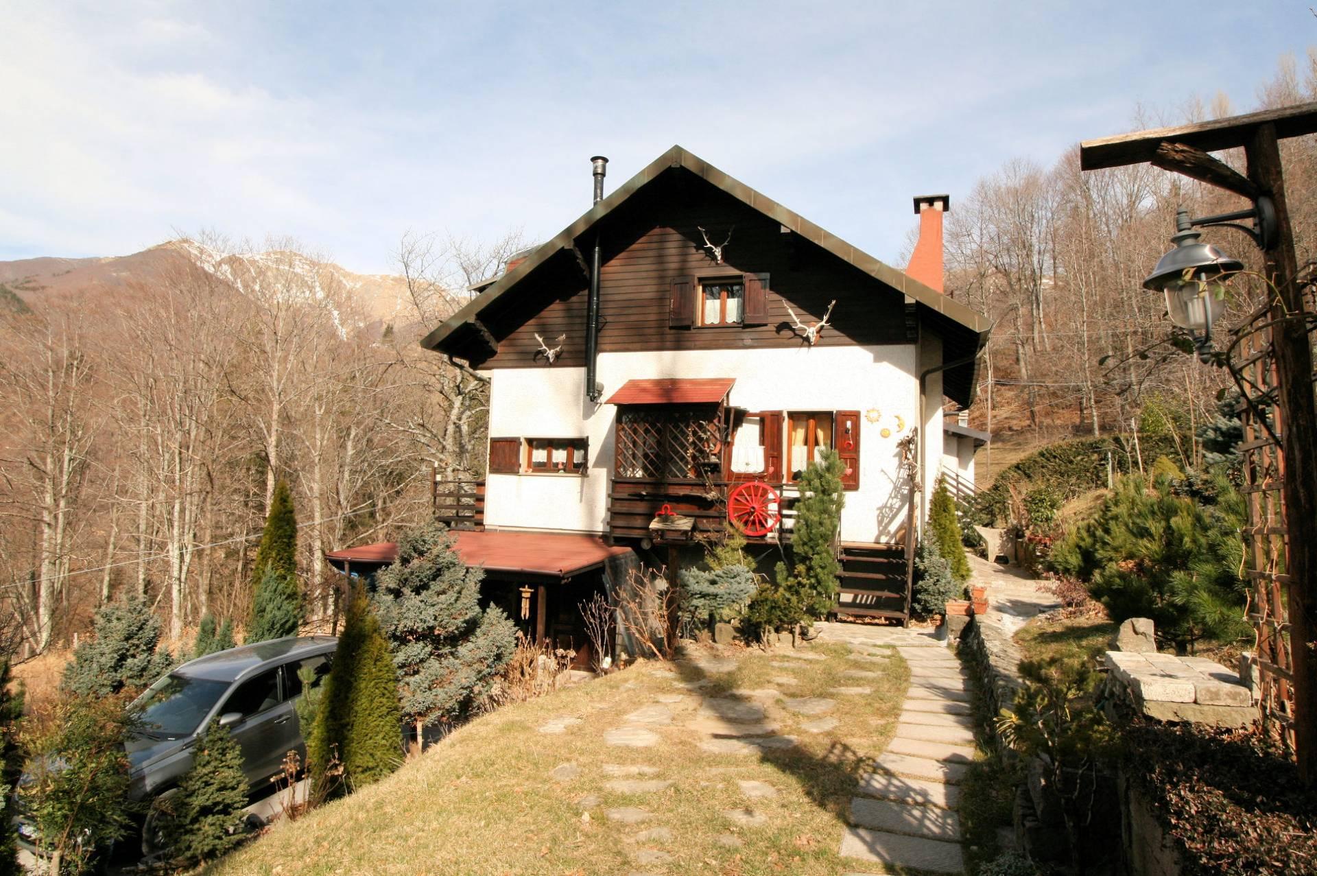 Appartamento in vendita a Cutigliano, 5 locali, prezzo € 185.000 | PortaleAgenzieImmobiliari.it