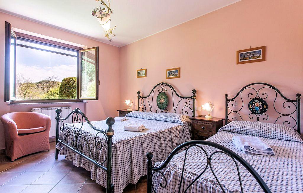 Villa singola - Carnaiola, Fabro (9/18)